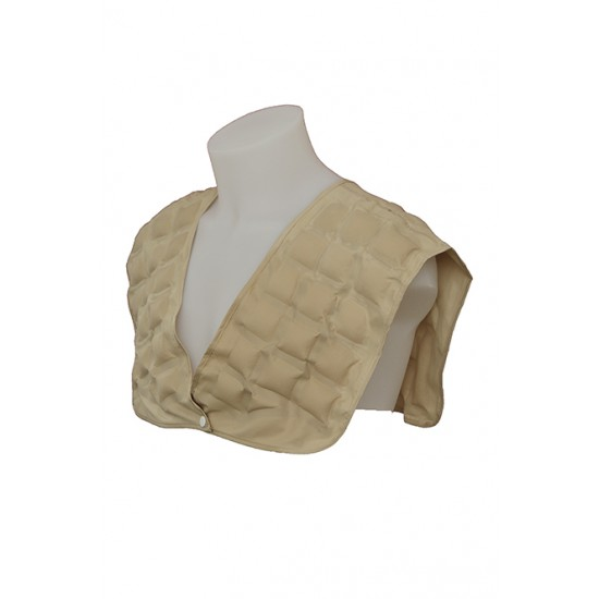 Kühlende Schulterjacke